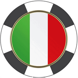 Italia Casino banner 250x250