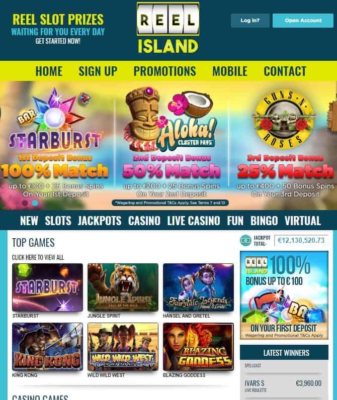 Thrills Casino | Spill Raging Rhino & FГҐ Gratis Spins