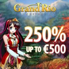 GrandRio Casino free bonus