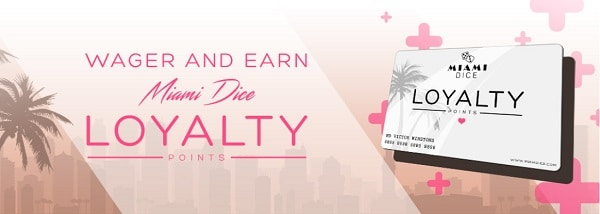 Loyalty Points and Free Spins
