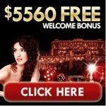 Grand Hotel Casino 100 free spins & $5,560 free bonus credits