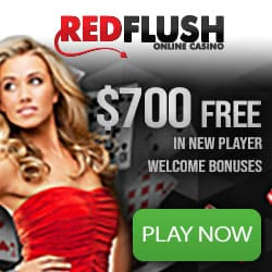 Exclusive Welcome Bonus (€700 + 500 Free Spins)