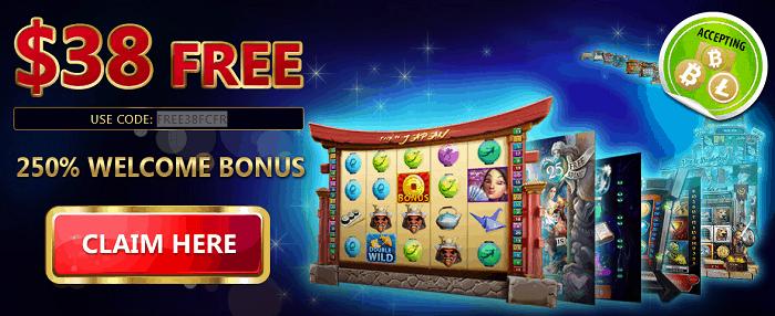No Deposit Bonus Code and Free Spins Games