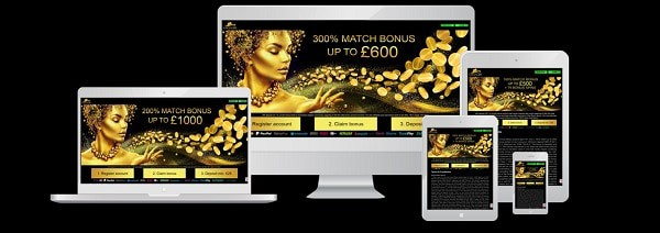 Midaur Casino review