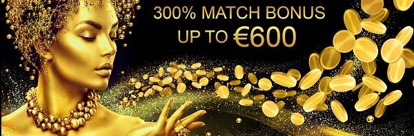 Midaur Casino free bonus