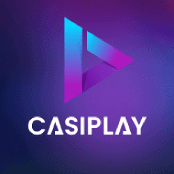 Casiplay Casino 100% bonus and 30 free spins on 1st deposit