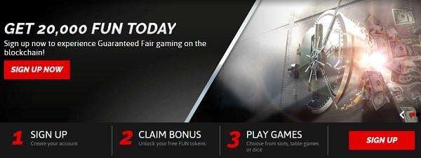 20,000 FUN games!