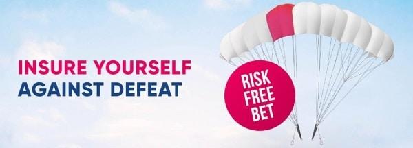 FavBet 10 euro free bet bonus