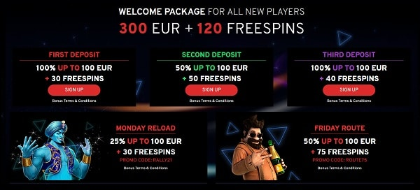 N1 Casino Welcome Offer, Free Spins, Promotions, Tournaments
