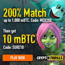 Is Crypto Thrills Casino Legit Full Review Rating 8 8 10