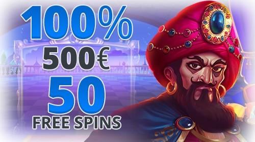 EgoCasino.com Free Bonus Promotion