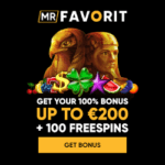 Is Mr Favorit Casino legit? Review & 100 free spins bonus!