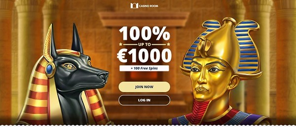 Deposit now and get 100 free spins!