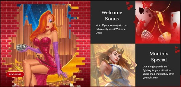 Exclusive Promotions, Bonus Codes, Free Spins
