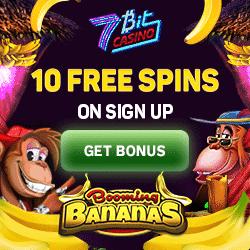 10 Free Spins No Deposit Required