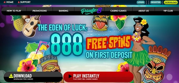 888 extra free spins