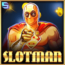 Slot Man Casino Free Bonus