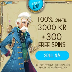 Casino Lab Norway CL-WB-NO-250x250