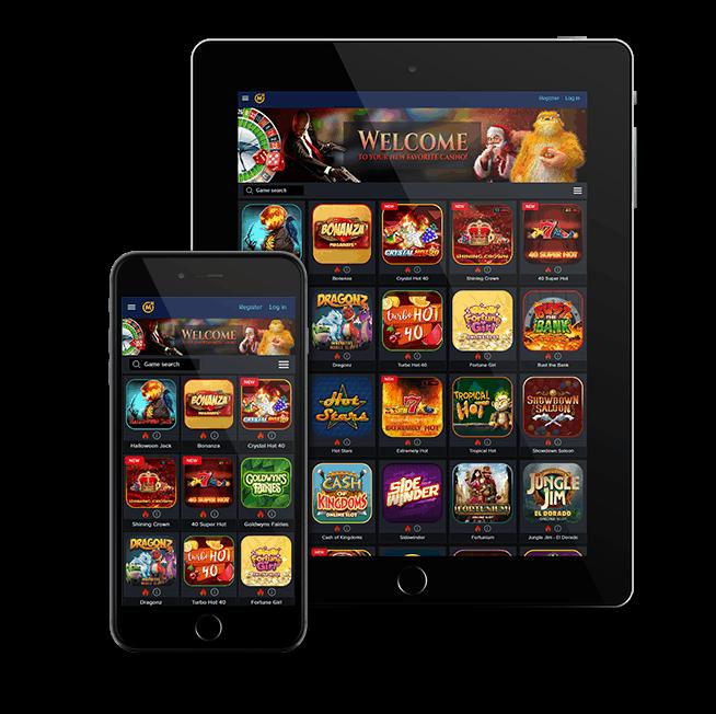 Mozzart Casino Bonuses and Games