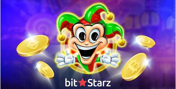 Bitstars Casino Bonus
