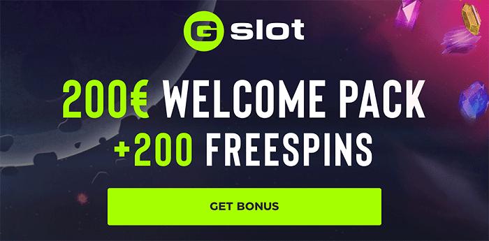 200 freespins and 200 euro free bonus code