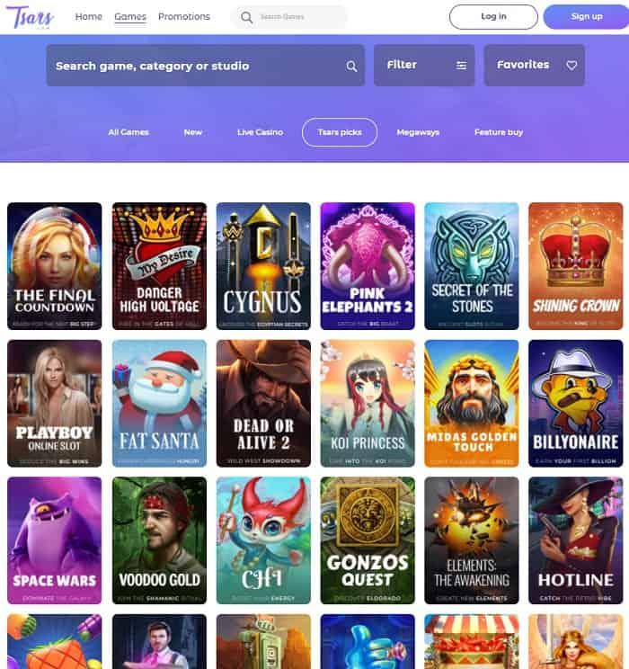 Demo Slots Free Play