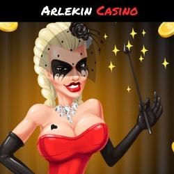 Arlekin free spins bonus