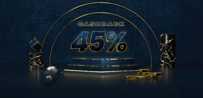 VIP Cashback