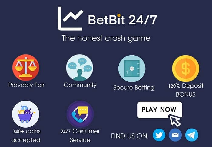 Join Crypto Game!
