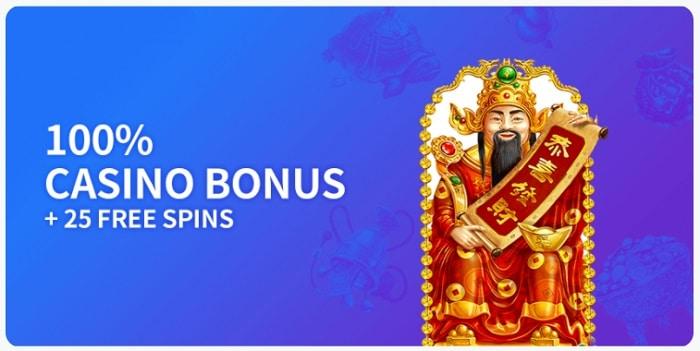 Saga Bonus